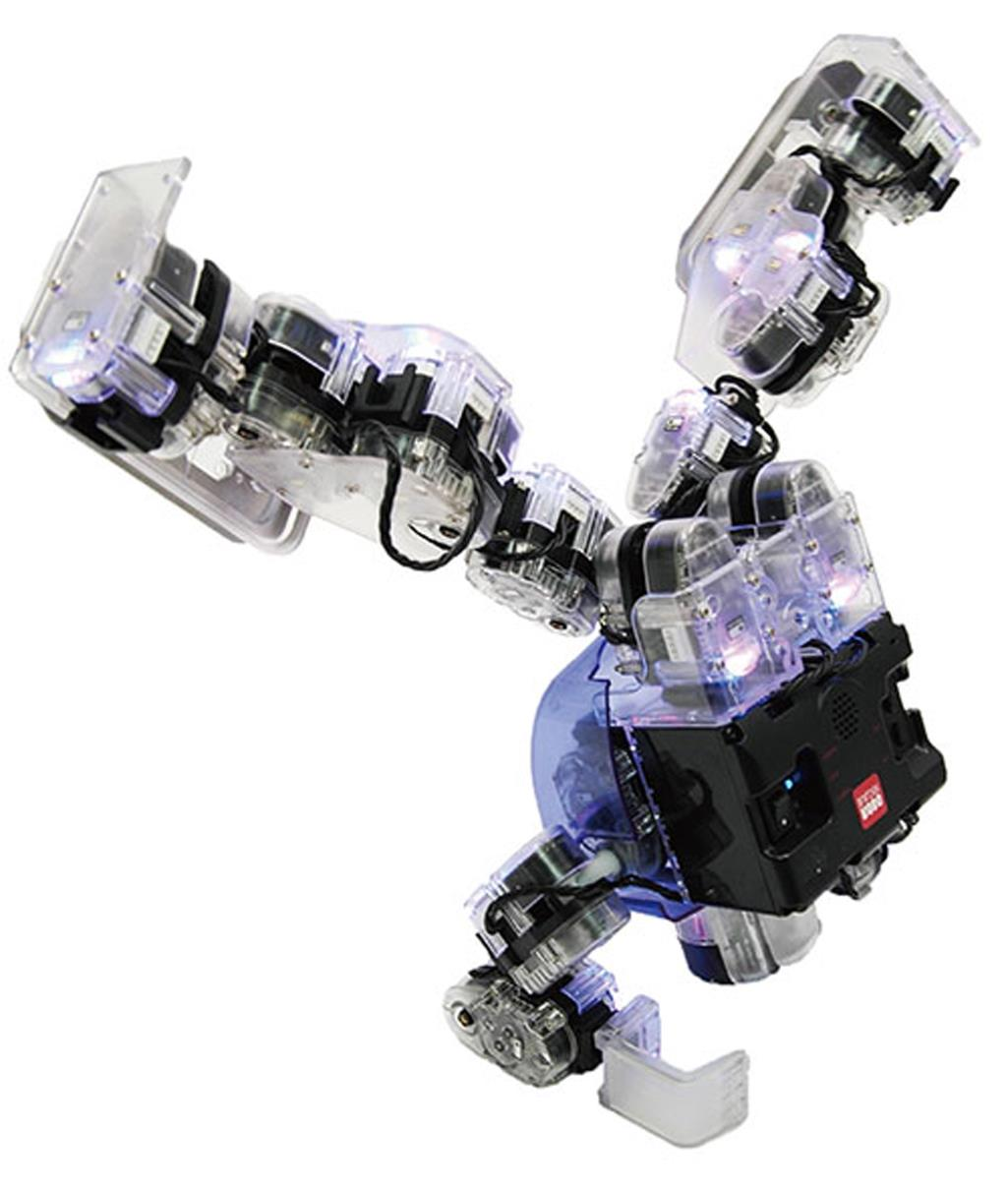Better Than Human: Why Robots Will — And Must — Take Our ...  |Humanoid Robot Assembly